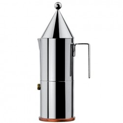 Alessi La Conica Coffee Maker 6 cups