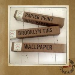 NLXL Brooklyn Time wallpaper 07