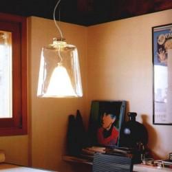 Oluce Lanternina 471 Hanging Lamp