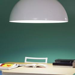 Oluce Sonora 493 Hanging Lamp