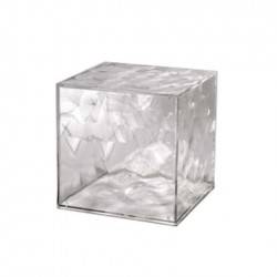 Kartell Optic Container Crystal