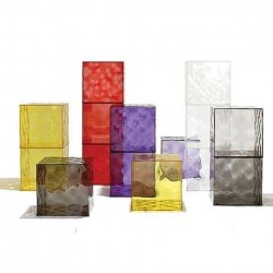 Kartell Optic Container