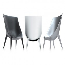 Driade Out-in High Backrest Armchair