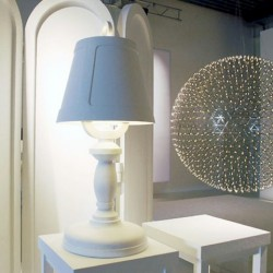 Moooi Paper Table Lamp