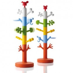 Magis Paradise Tree Coat Stand Multi color