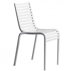 Driade PIP-e Chair White