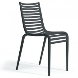 Driade PIP-e Chair Grey