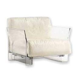 Kartell Pop Seater Outdoor