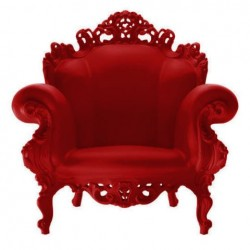 Magis Proust Armchair Red