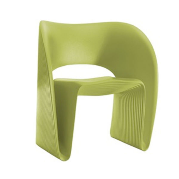 Magis Raviolo Chair Pistachio Green