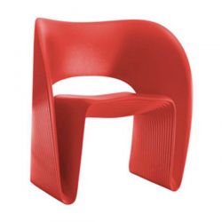 Magis Raviolo Chair Red