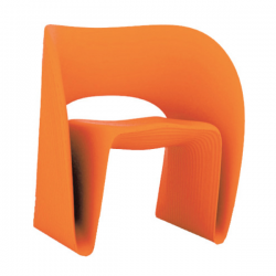 Magis Raviolo Chair Orange