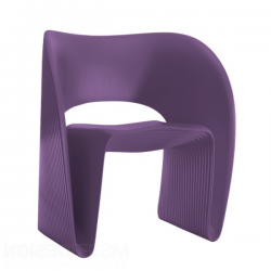 Magis Raviolo Chair Purple