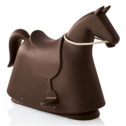 Magis Rocky Rocking Horse Brown 1069 C