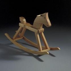 Kay Bojesen Rocking Horse