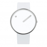 Rosendahl Picto Watch White