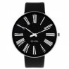 Arne Jacobsen Roman Watch Black