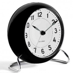 Rosendahl Table Clock Station Black
