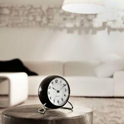 Rosendahl Table Clock Station Black