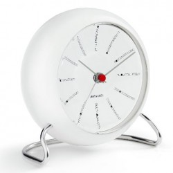 Rosendahl Table Clock Bankers White