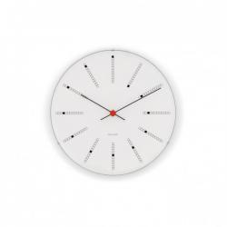 Rosendahl Bankers Clock 21cm