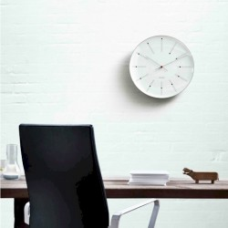 Rosendahl Bankers Clock
