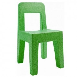 Magis Seggiolina pop Chair Green