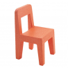 Magis Seggiolina pop Chair Orange