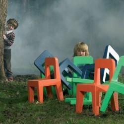 Magis Seggiolina pop Chair