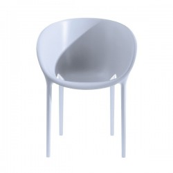 Driade Soft Egg Chairs