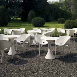 Driade Soft Egg Chairs