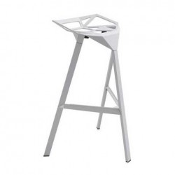 Magis Stool One White 5110