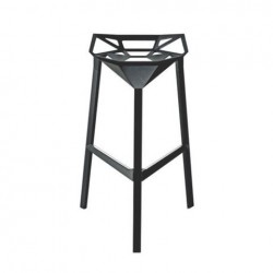 Magis Stool One Black
