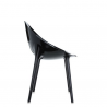 Kartell Super Impossible Chair solid