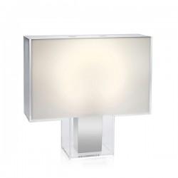Kartell Tati Table Lamp white
