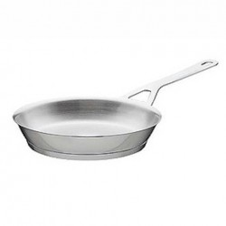 Alessi Jasper Morrison Frying Pan 20