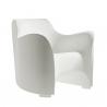 Driade Tokyo Pop Armchair White