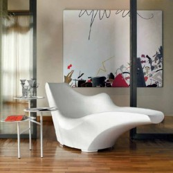 Driade Tokyo Pop Daybed