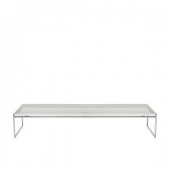 Kartell Trays Table Table 140 x 40 cm