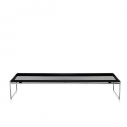 Kartell Trays Table 140 x 40 cm