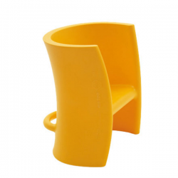 Magis Trioli Chair Yellow