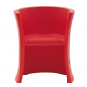 Magis Trioli Chair Red