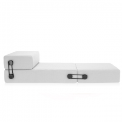 Kartell Trix Foldable Cushion/Bed White