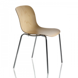 Magis Troy Chair  (no relief)