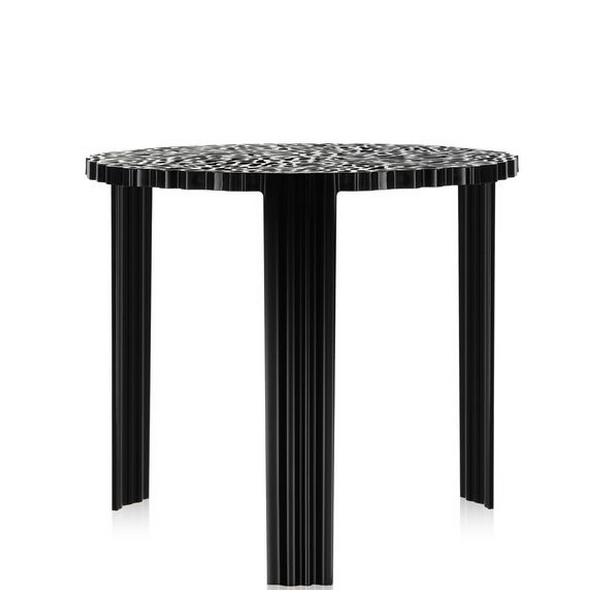 Kartell T Table Black