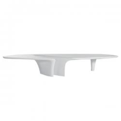Driade Waterfall Table White