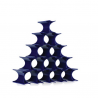 Kartell Infinity Wine Rack Blue