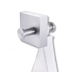 Zack Fresco Double Towel Hook