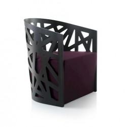 Zilio Mazy Chair