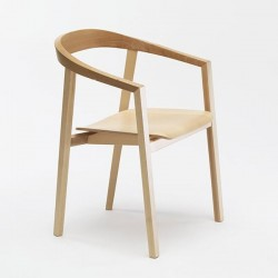 Zilio Ro Chair Wood